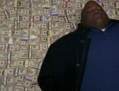 Cash is Still King Pt. 1