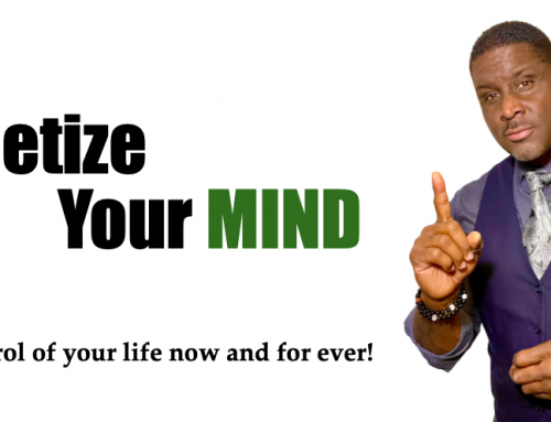 MONETIZE YOUR MIND | Fix your money problems
